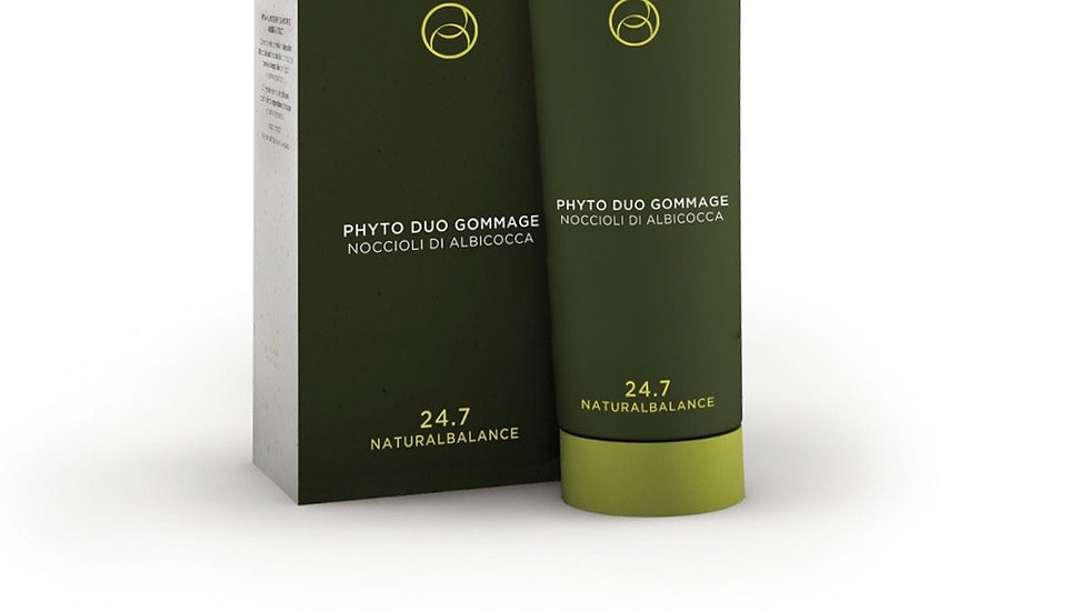 24.7 Natural Balance-Phyto Duo Gommage
