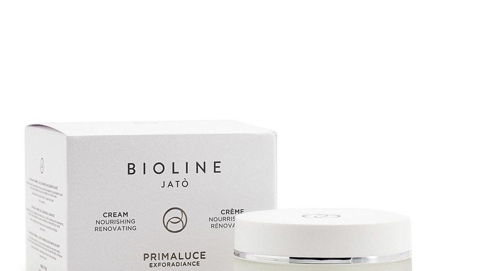 Primaluce- Cream Nourishing Renovating