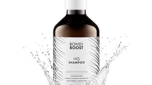 BONDI BOOST HG shampoo