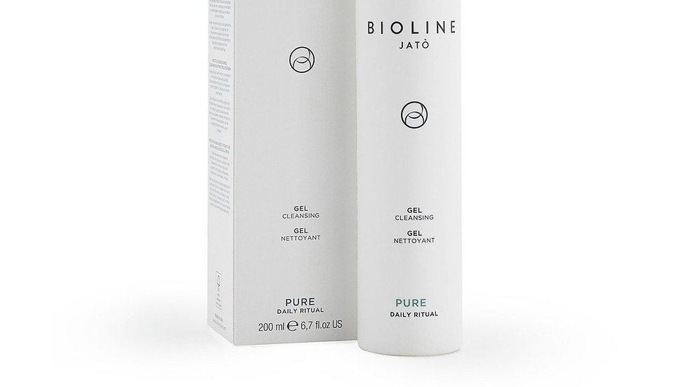 Daily Ritual- Pure Cleansing Gel