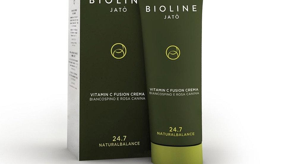 24.7 Natural Balance- Vitamin C Fusion Cream