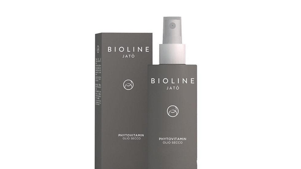 Body Concept- Phytovitamin Dry Oil