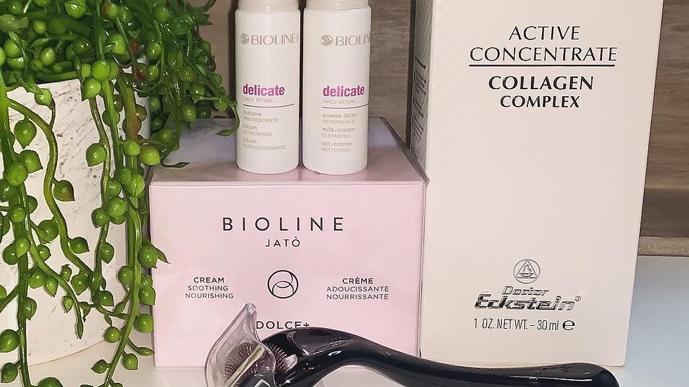 Collagen MicroNeedling Pack