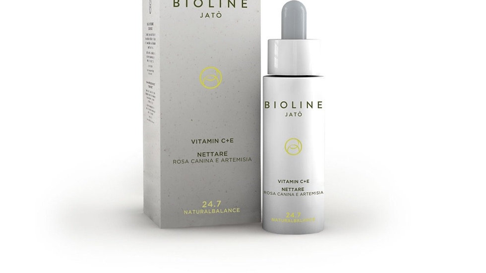 24.7 Natural Balance- Vitamin C&E Nectar Serum
