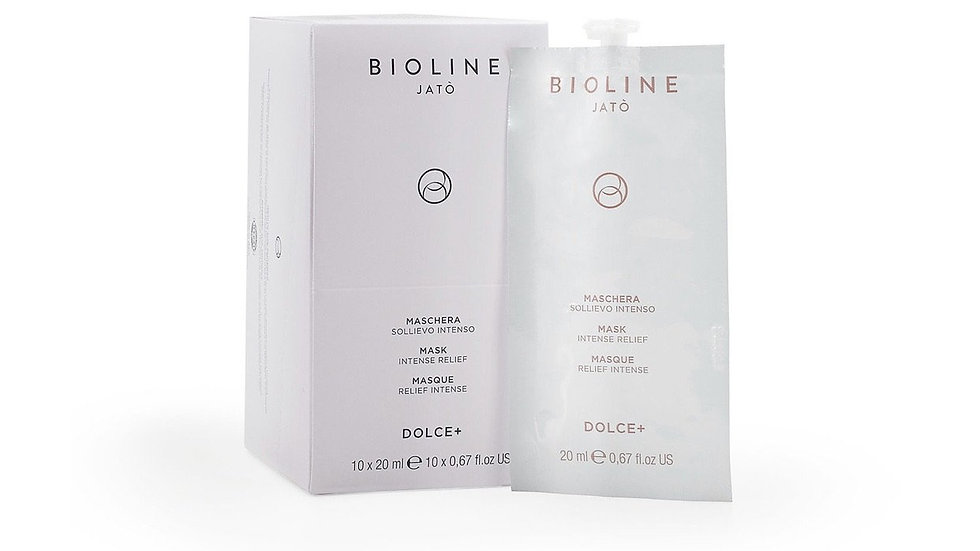 DOLCE+ Intense Relief Mask