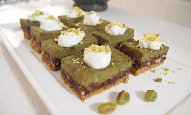 Moringa Raw Slice
