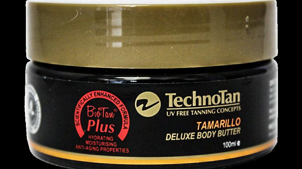 TechnoTan Deluxe Body Butter - Tamarillo
