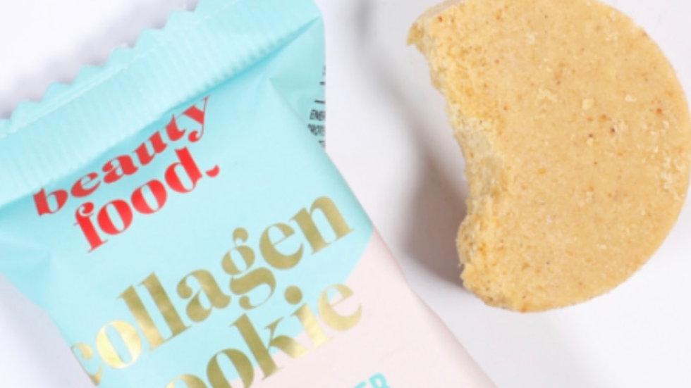Peanut Nutter Collagen Cookie