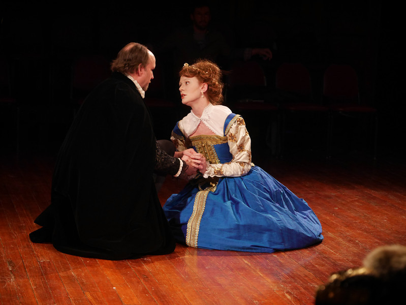 MARY STUART (PAC, 2014)