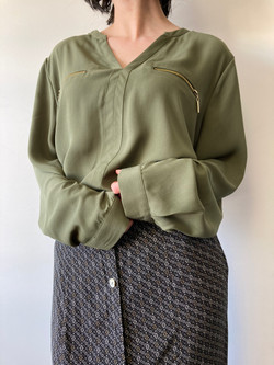 Blouse by ATMOSPHERE Size 20 UK/ 48 EUR
