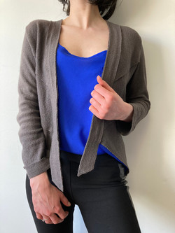 Jacket by obi new zealand Size 10