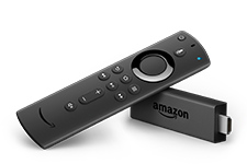Access on Amazon Fire Stick
