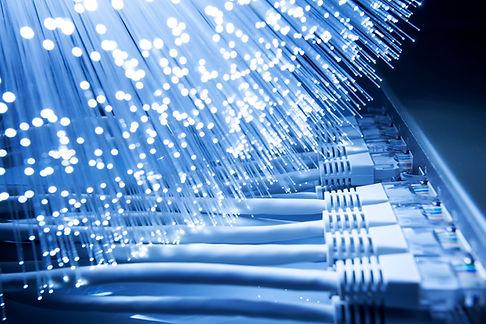 broadband-fibre-router-cat5-cable-intern