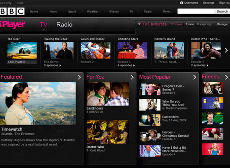 BBC IPLAYER 'LOOPHOLE' TO CLOSE ON SEPT 1st