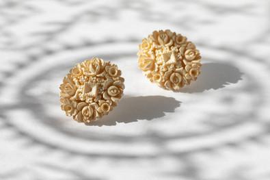 Zita's earrings