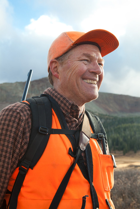 For more than four decades, Mickey Spalding, has made the hunt almost every year with Hal.   Each year they take the lessons learned from the previous year to perfect the next hunt.