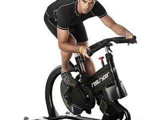 'The Biggest Loser' Winner Shares Why RealRyder Indoor Cycling Works