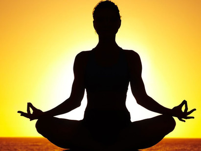 Programação especial de férias | Yoga no Museu