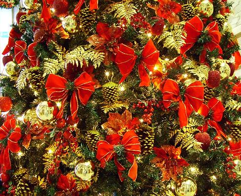 Árvore de Natal - Bazar das Flores