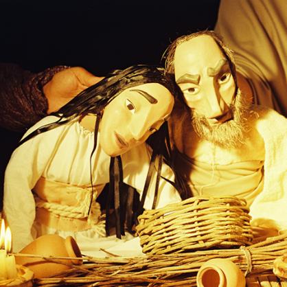 Teatro Natal Brasileiro
