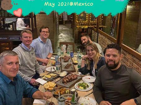 GE Roadshow Latin America May 2021