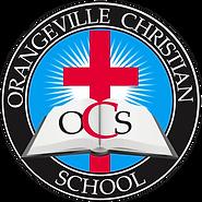 Orangeville Christian School Logo