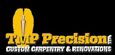 TMP Precision Logo