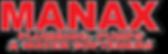 Manax Plumbing Logo