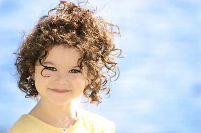 Kid's Hairstyles