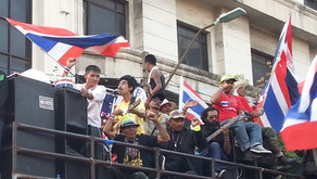 Thai National Pride in a Comparative Perspective