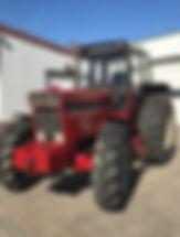 Oldtimr Traktoren  |  Itter Oldtimer