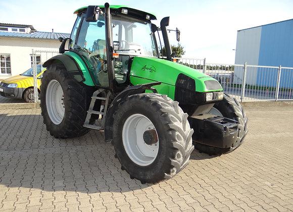 Deutz Agrotron 165 MK3