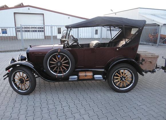 """Ford Model T """"One Men Top"""", Oldtimer, Classic Car, Vintage Car"""