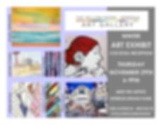 YELLOW DOOR ART SHOW .JPG