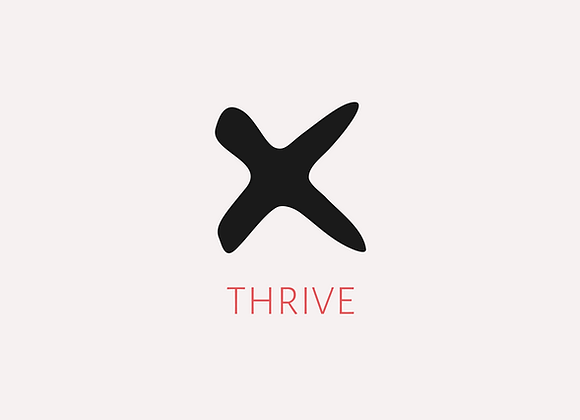 28 Day Thrive Guide