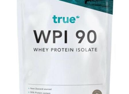 True Protein Chocolate WPI 1kg