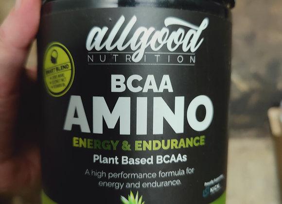 Allgood BCAA'S