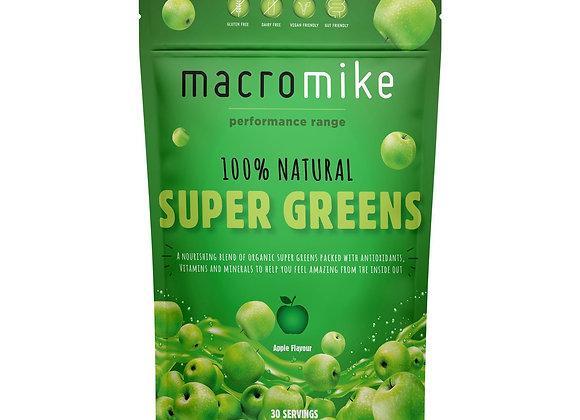 Macro Mike Super Greens