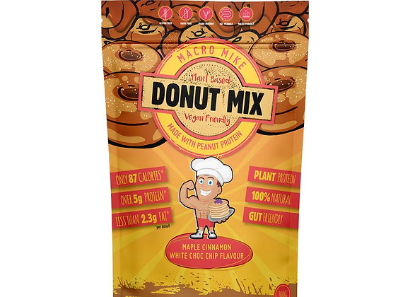 Macro Mike Donut Mix