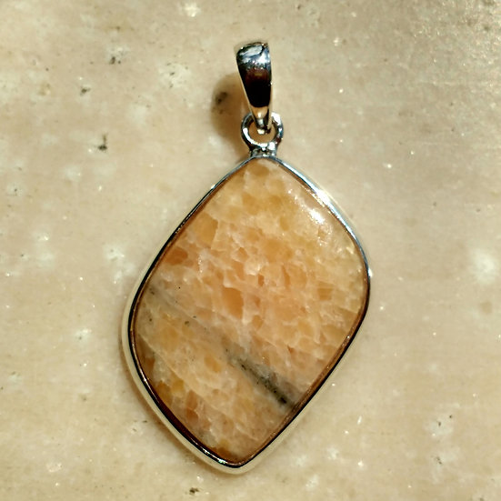 oshomarble pendant