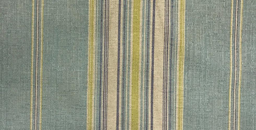 Aquamarine - Wide Stripe - Pharsody