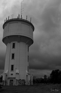 St Thomas Water Tower