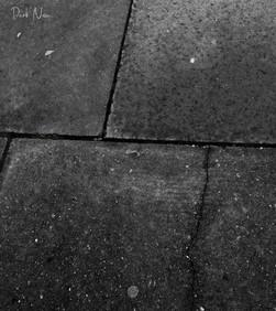 Don't Step On the Cracks