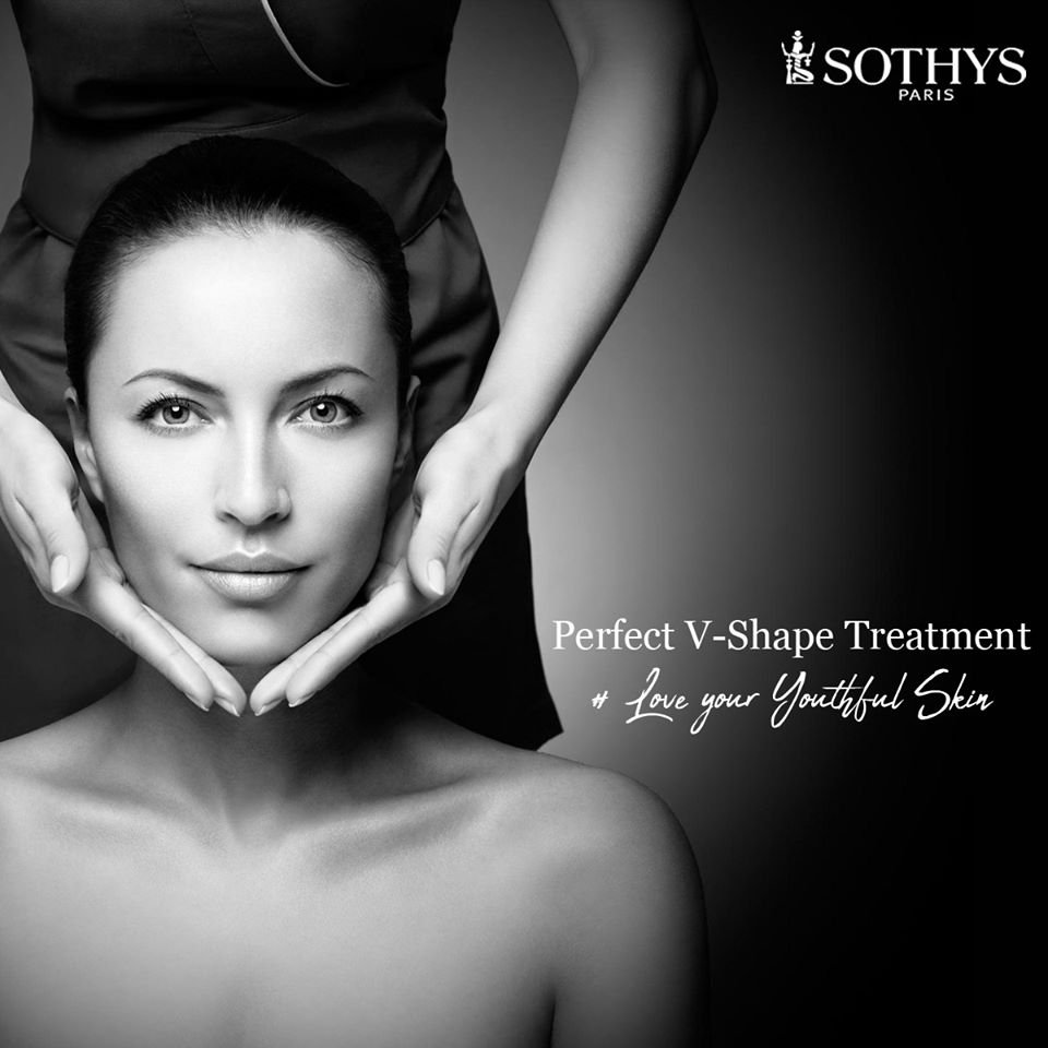 PERFECT V‐SHAPE + EYE TREATMENT