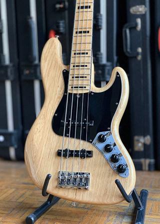 Fender JB Am Dlx 5