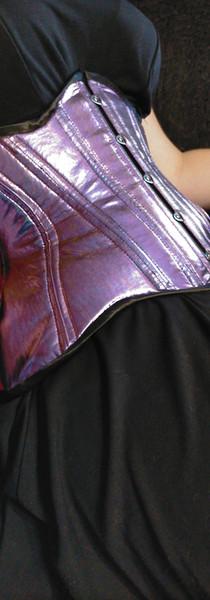 Underbust, specialist fabric corset