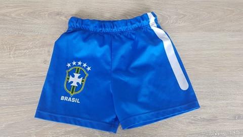 Short Brésil