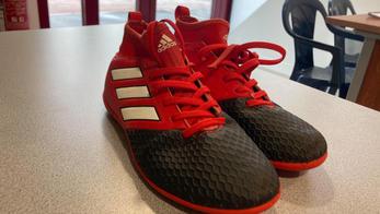 Adidas stabilisées 35