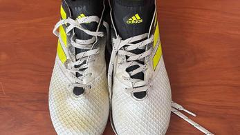 Adidas moulées 40