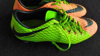 Nike moulées 41